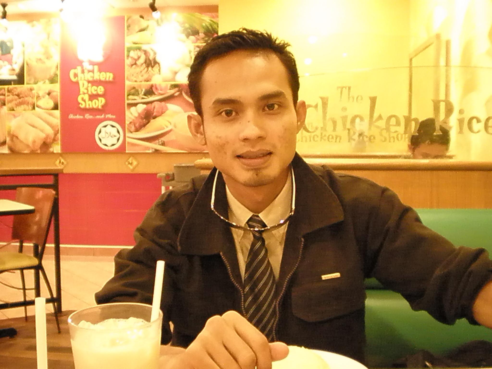 Wan Mohd Faizul Rizal